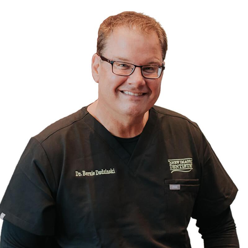Dr. Bernie Dudzinski