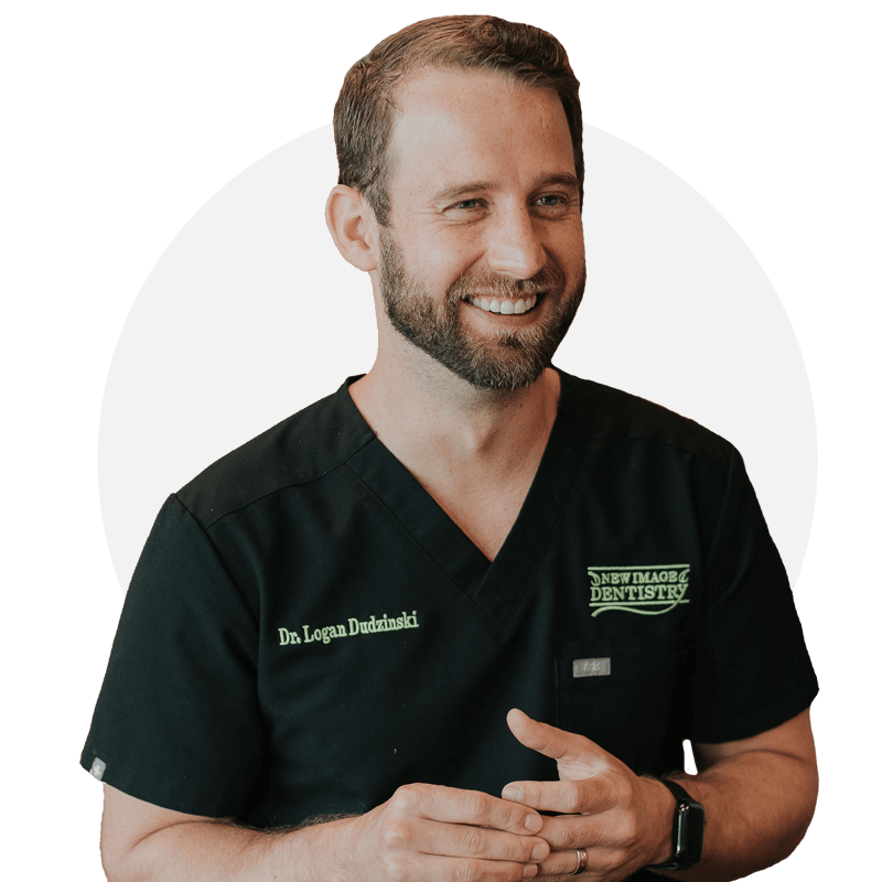 Dr. Logan Dudzinski