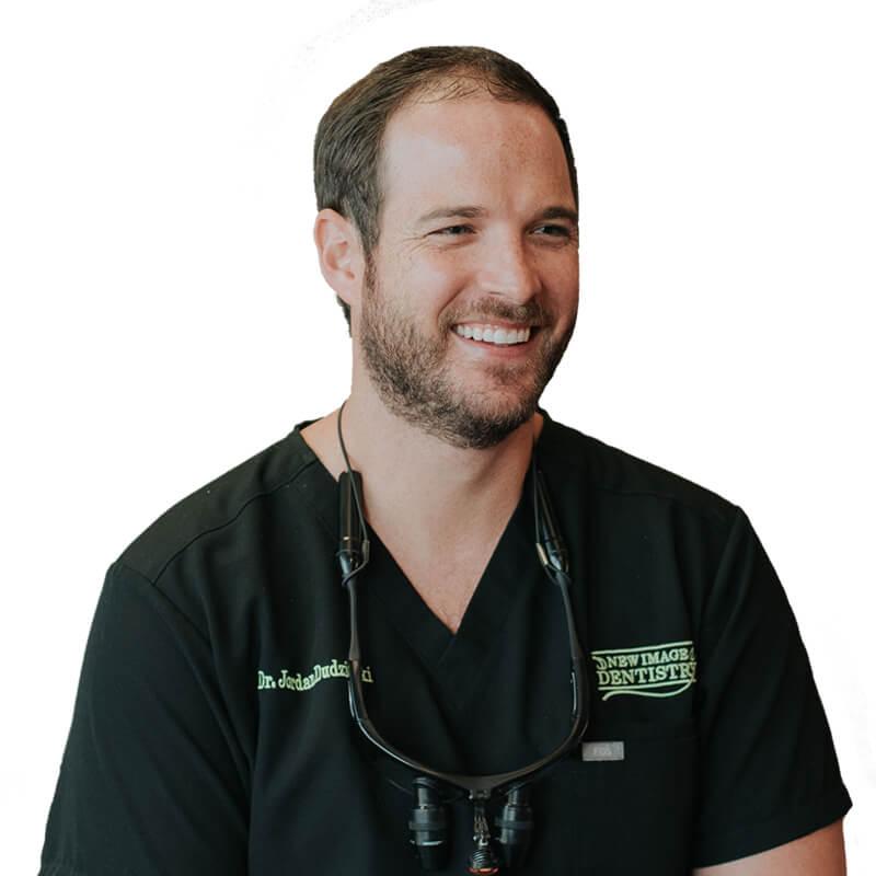 Dr. Jordan Dudzinski